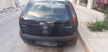 Opel Corsa 2002 For Sale
