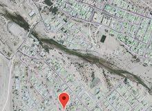 مرتفعات العامرات 1 كونر مساحه 825 متر