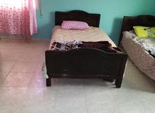 Available for sale in Amman - Used Bedrooms - Beds