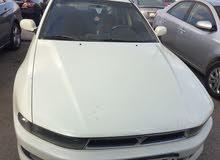 km mileage Mitsubishi Galant for sale