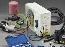 صيانة وتصليح المكيفات خدمة سريعة أسعار منافسة