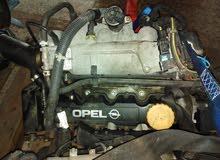 محرك اوبل 16