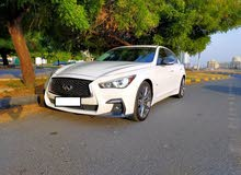 Q50 2018 3.0 twin turbo US spec
