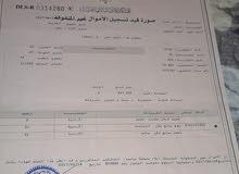 اربع شقق للبيع في عمان _ الواحدات_ جبل النظيف