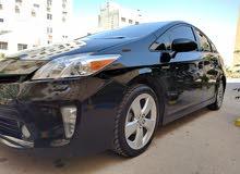 10,000 - 19,999 km Toyota Prius 2012 for sale