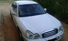Available for sale! +200,000 km mileage Hyundai Sonata 2004