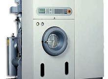 مطلوب مشرف مغسلة غسيل جاف وفق الشروط التاليه  Supervisor for dry wash laundry