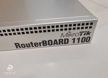 روتر مكروتك 1100 مستخدم نضيف