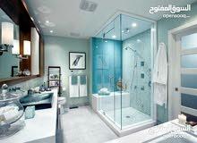 صيانة حمامات/ تمديدات صحية /تركيب وفك خزانات.