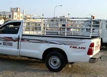 نقل عام بيكاب  transportation