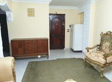 شقة للايجار مفروشة في فيصل ميدان الساعة مساحة100م