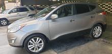 Automatic Hyundai 2012 for sale - Used - Misrata city