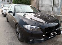 2014 Used BMW 528 for sale