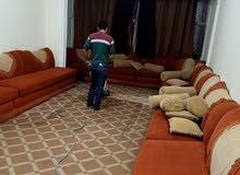 شركة الهدى كلين لتنظيف المنازل ومكافحة الحشرات 0500905925