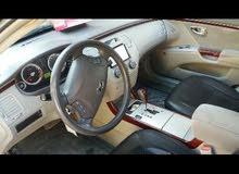 Used condition Hyundai Azera 2008 with 120,000 - 129,999 km mileage