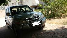 Used condition Mitsubishi Pajero 2004 with 60,000 - 69,999 km mileage