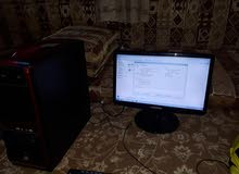 كمبيوتر بحال الوكاله