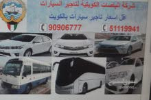 Used condition Toyota Coaster 2015 with 30,000 - 39,999 km mileage