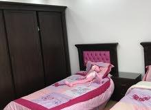شقة مفروشه فرش فاخر جدا للإيجار بمنطقة البنيات بعمان الاردن