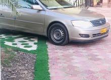 Toyota Avalon car for sale 2002 in Al Dhahirah city