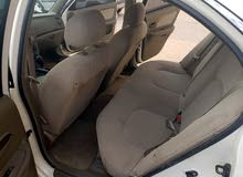 Hyundai Sonata 2005 For sale - White color