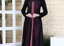 فستان قماش بهاري تركي السعر 38 الف  القياس 40 لل 58