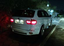 Used condition BMW X5 2007 with 10,000 - 19,999 km mileage