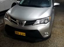 Automatic Toyota 2013 for sale - Used - Shinas city