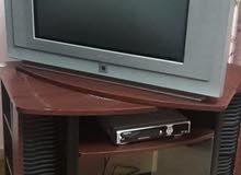 تلفاز LG بحالة جيده للبيع