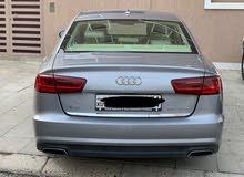 km mileage Audi A6 for sale