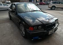 1996 BMW in Amman