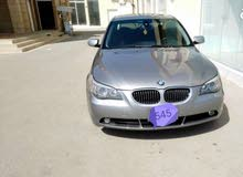2004 Used 545 with Automatic transmission is available for sale