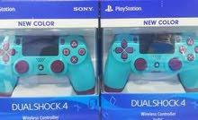 اجهزة تحكم PlayStation 4