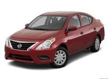 Rent a 2020 Nissan