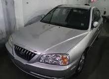 Automatic Hyundai 2002 for sale - Used - Irbid city