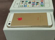 i phone 5s 32 giga gold
