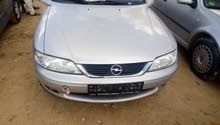 Opel Vectra car for sale 2000 in Tripoli city