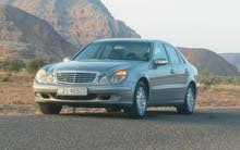 2003 Used Mercedes Benz E 200 for sale