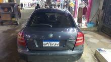 اوكتافيا a5 2009