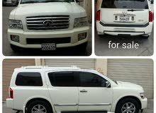 Infiniti FX56 made in 2006 for sale