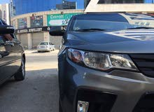 Automatic Grey Kia 2011 for sale