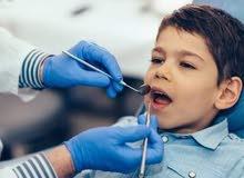 تمريض اسنان