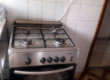 Nikai Gas cooker in good condition - فرن غاز نيكاي