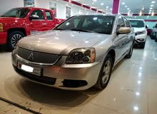 Mitsubishi Galant 2013 Model
