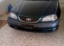 Used 2002 Avensis