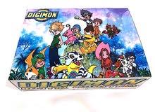 لعبة ابطال الديجيتال Digimon Digital World