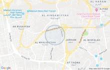 عمارة للبيع في مكة المكرمة