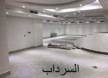 للايجار سرداب بالرقه موقع ممتاز مقابل الجامعه الامريكيه واسواق العقيله