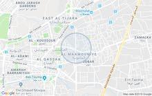 دمشق جوبر صوصا جانب جامع المصطفى الجديد بالقرب من ساحة عارفة على الاتستراد