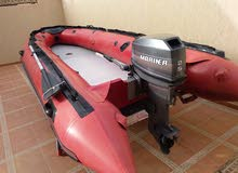 Used Motorboats in Misrata for sale